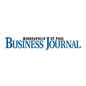 Minneapolis St. Paul Business Journal logo
