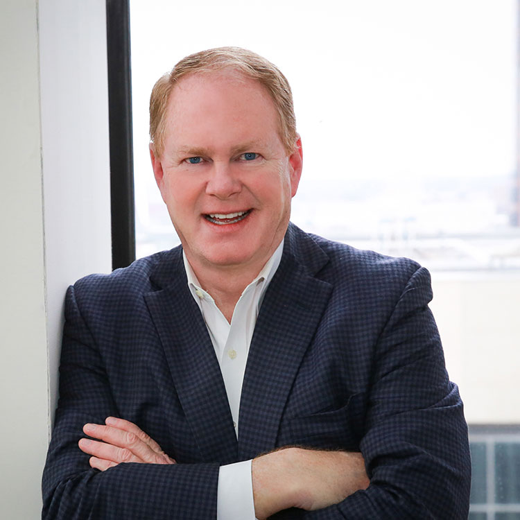 Bill Emory, CEO