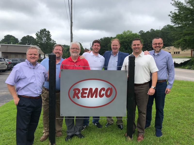 Smart Care Acquires REMCO