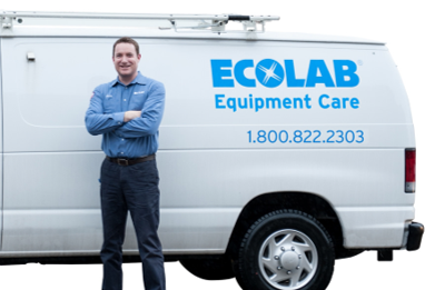 GCS Purchased by Ecolab