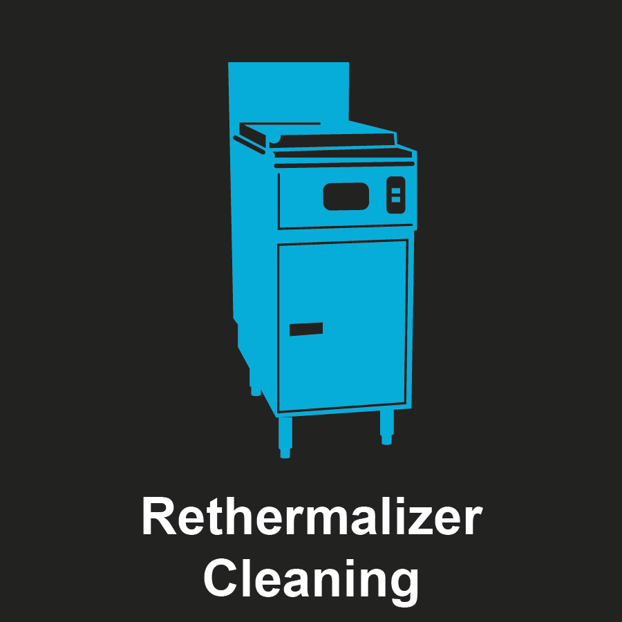 Commercial Rethermalizer Graphic